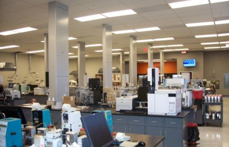SGS North America – Consumer Products Testing and Inspection